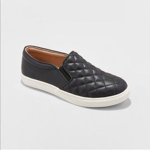 A New Day Reese Quilted Sneaker